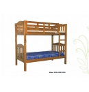 Adelaide Bunk Bed - King Single