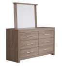 Brova Dressing Table