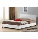 Hotdeal Pu Leather Bed - Queen