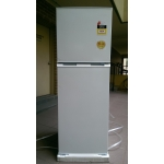 HotDeal Media Stainless Steel 238L Fridge