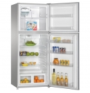 HotDeal Media Stainless Steel 400L Fridge