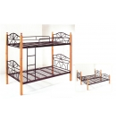 Hot Deal Bunk Bed - King Single