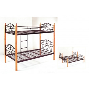 Hot Deal Bunk Bed - Single