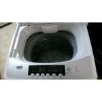 Appliance Package:6kg Washing Machine + 208L Fridge