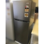 Appliance Package: 8kg Washing Machine + 238L STAINLESS STEEL Fridge