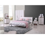 Luna 4 Piece Bedroom Package