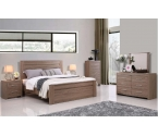 Brova 4 Piece Queen Bedroom Package