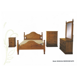 Sea Eagle BedroomSuite