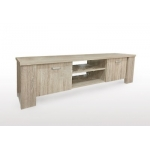 Kingston TV Stand Swan Oak