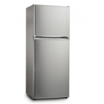 Hotdeal 366L Stainless Steel Fridge