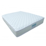 Hotdeal Memory Foam Pillow Top Queen Mattress