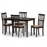 Awesome Dinning Set 6pp