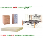 Hotdeal bedroom SOFT package