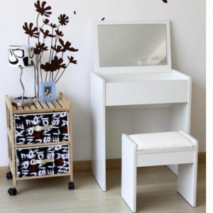 Lazy Dressing Table